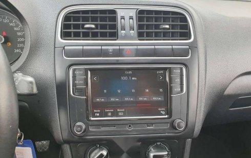 Se vende un Volkswagen Polo de segunda mano