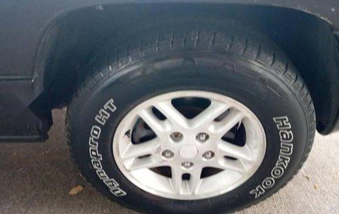 Urge!! Vendo excelente Jeep Grand Cherokee 2004 Automático en en Zapopan