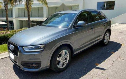 Audi Q3 impecable en Huixquilucan