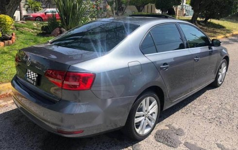 Volkswagen Jetta 2015 en venta