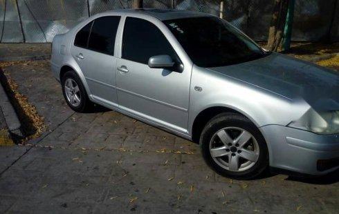 Volkswagen Jetta 2008 barato en Tlaquepaque