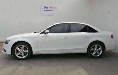 Coche impecable Audi A4 con precio asequible