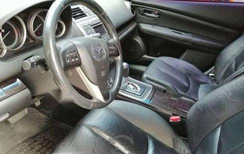 Pongo a la venta cuanto antes posible un Mazda Mazda 6 en excelente condicción