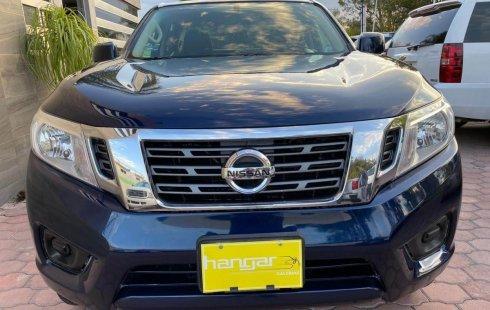 Precio de Nissan NP300 Frontier 2016