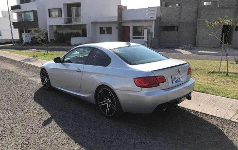 Quiero vender un BMW Serie 3 usado