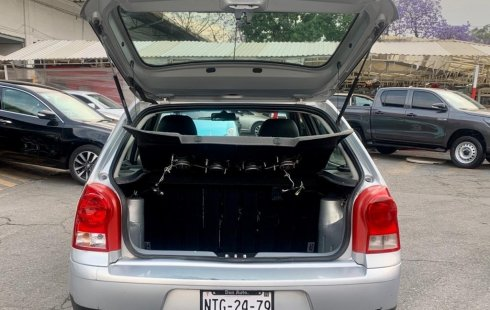 Volkswagen Pointer impecable en Gustavo A. Madero