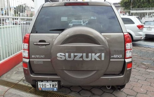Suzuki Vitara 2013 impecable