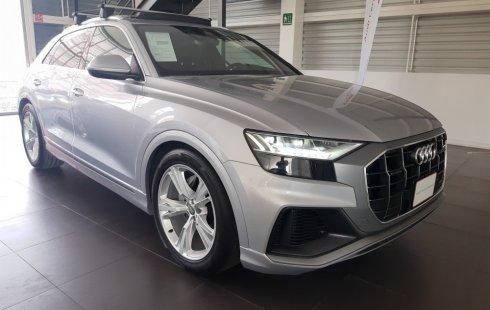 Pongo a la venta cuanto antes posible un Audi Q8 que tiene todos los documentos necesarios
