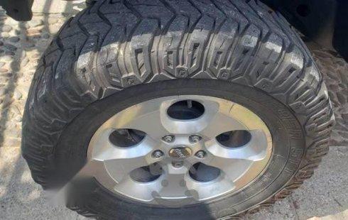 Jeep Wrangler impecable en Zapopan