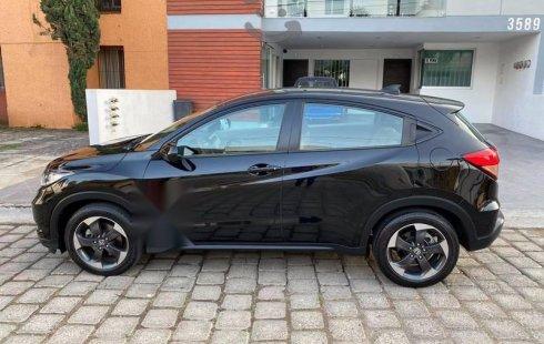 No te pierdas un excelente Honda HR-V 2018 Automático en Zapopan
