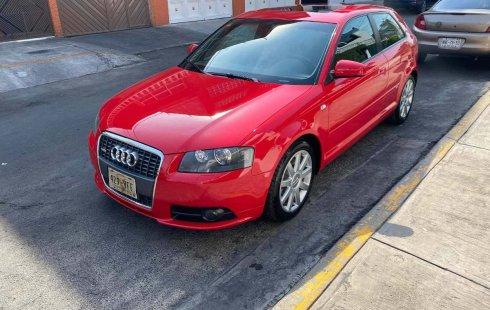 Precio de Audi A3 2008