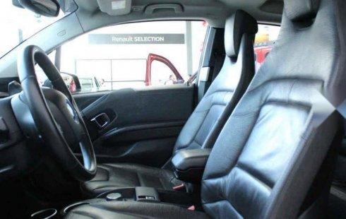 BMW I3 precio muy asequible