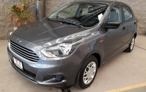 Ford Figo Impulse Hatchback 2017