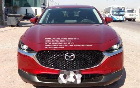 Equipada Mazda CX-30 2020 Puebla