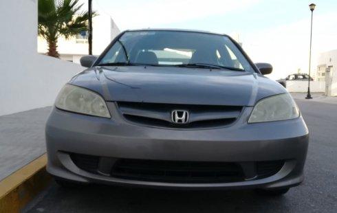 Honda Civic EX 2004 Sedán