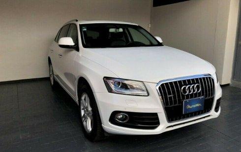 En venta carro Audi Q5 2016 en excelente estado