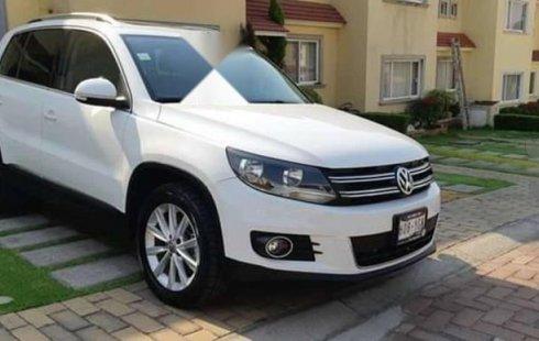 Volkswagen Tiguan Automático