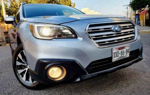 Subaru Outback 2015 usado