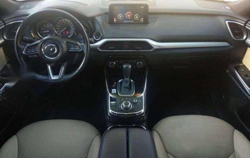 Se pone en venta un Mazda CX-9