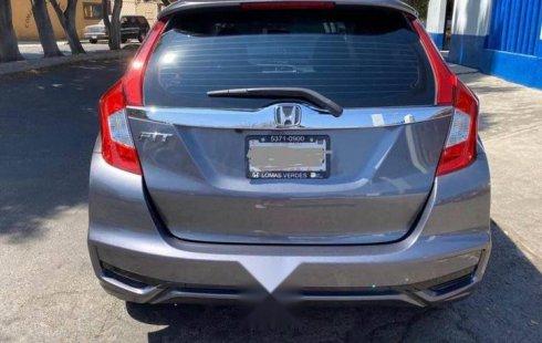 En venta carro Honda Fit 2019 en excelente estado