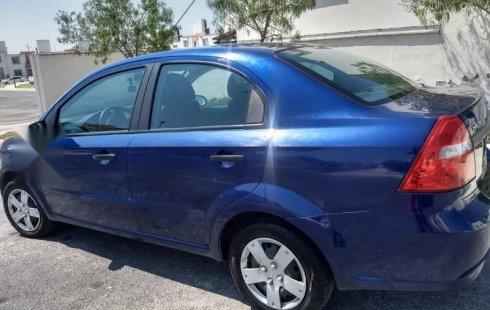 Chevrolet Aveo 2017 en venta
