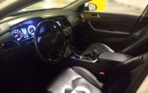 Hyundai Sonata usado en Apodaca