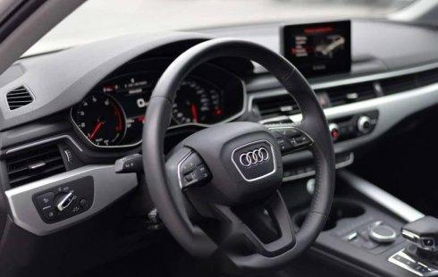 Tengo que vender mi querido Audi A3 2020