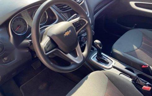 En venta un Chevrolet Aveo 2020 Automático en excelente condición