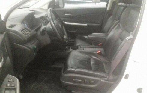Urge!! Vendo excelente Honda CR-V 2013 Automático en en Hidalgo