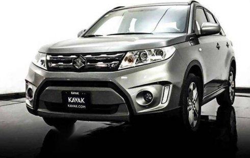 Se vende un Suzuki Vitara 2018 por cuestiones económicas