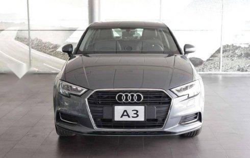 Se vende urgemente Audi A3 2020 Automático en San Pedro Garza García