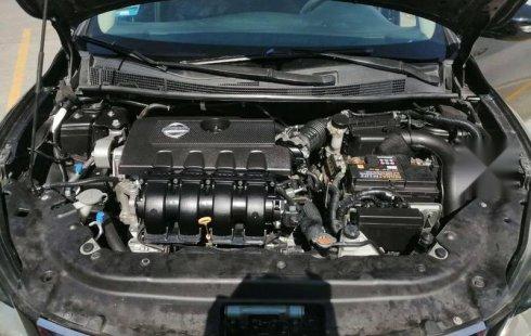 No te pierdas un excelente Nissan Sentra 2013 Automático en Santo Tomás