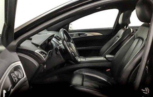 Quiero vender urgentemente mi auto Lincoln MKZ 2017 muy bien estado