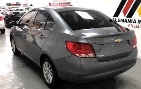 Quiero vender cuanto antes posible un Chevrolet Aveo 2020