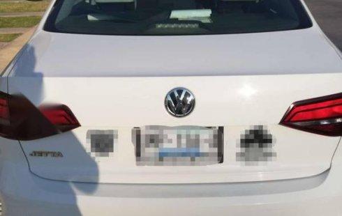 Volkswagen Jetta 2016 impecable