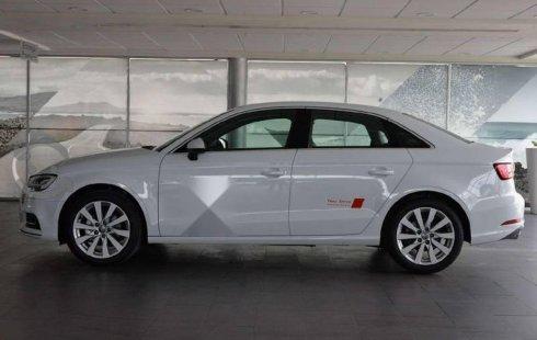 Quiero vender urgentemente mi auto Audi A3 2020 muy bien estado