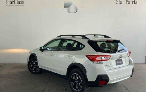 Carro Subaru XV 2019 en buen estadode único propietario en excelente estado