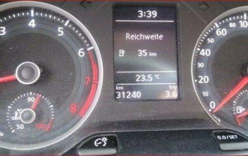 Urge!! Vendo excelente Volkswagen Tiguan 2019 Automático en en Ciudad de México