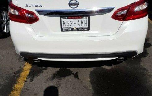 Nissan Altima impecable en Tlalpan más barato imposible