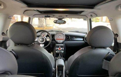Un excelente MINI Cooper S 2010 está en la venta
