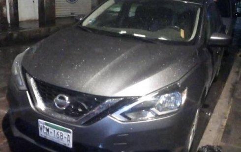 Nissan Sentra impecable en San Luis Potosí más barato imposible