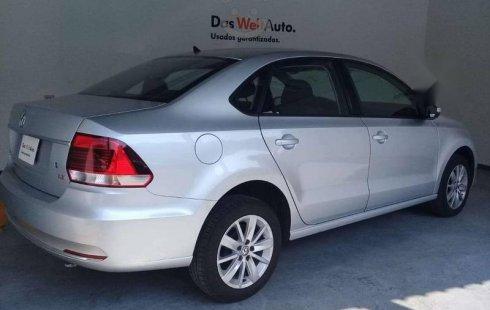 Un carro Volkswagen Vento 2020 en Cuauhtémoc