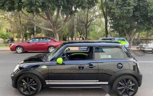 En venta un MINI Cooper S 2012 Automático en excelente condición