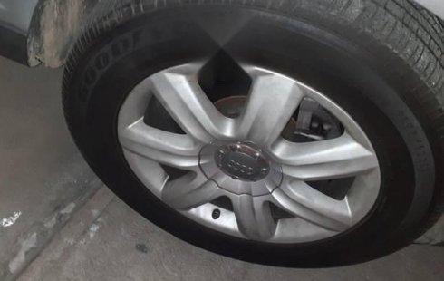 Audi Q7 2007 impecable