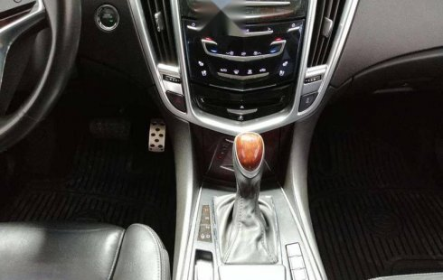 Cadillac SRX Automático