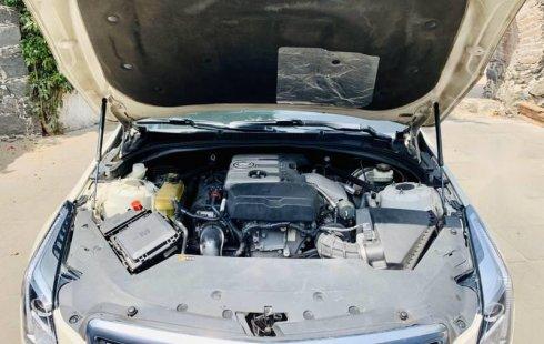 Vendo un carro Cadillac ATS 2013 excelente, llámama para verlo