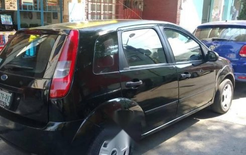 Ford Fiesta 2005 impecable