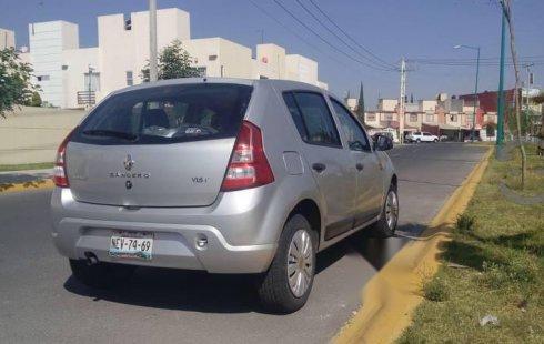 Vendo un Renault Sandero