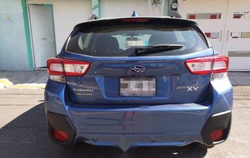 Subaru XV 2019 en venta