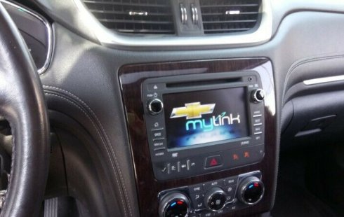Urge!! Vendo excelente Chevrolet Traverse 2015 Automático en en Iztapalapa
